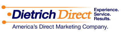 DietrichDirect - America's Printing Company